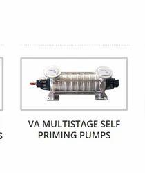 Auro Upto 200 Meters Multistage Self Priming Pump