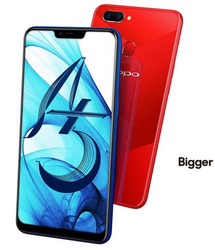 Xiaomi OPPO A5 Mobile, NEHA MOBILE, | ID: 20122667912