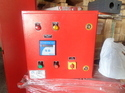 Fire Pump Panels
