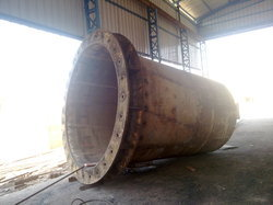 Heavy Industrial Fabricators