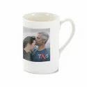 Sublimation Printed Coffee Mug