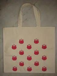 Cotton Ladies Bag