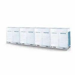 Voltas VRF System, Capacity: 4 - 1000 Hp