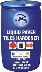 Liquid Paver Tile Hardener