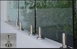 Glass Railing Spigots