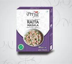 Sri Priya Raita Masala