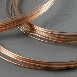 Phosphorus Bronze Wire