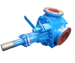 Automatic Magma Pump for Industrial