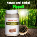Ayurvedic Pippali Root Powder 100gm - Immunity Booster