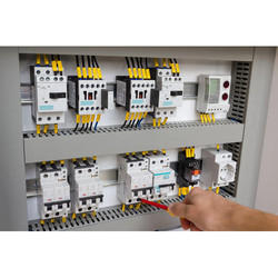 Three Phase Control Panel Builder
