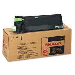 Black Sharp Ar M202 Printer Toner Cartridges