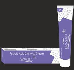 Bactolite F Cream