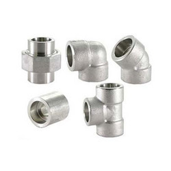 Hastelloy Forged Pipe Fittings