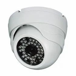 Digital Camera Day & Night Vision Microtech 2.4 Megapixel CCTV Security Camera, CCD, 15 to 20 m