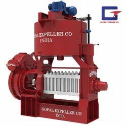 Copra Oil Expeller
