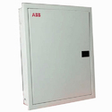 ABB Distribution Boards(7 Segment) 6 Way