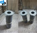 Short Blast Filters /Powder Coating Filters