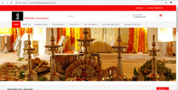 E-Commerce Enabled Online Puja Store