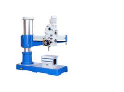 38mm Radial Drilling Machine