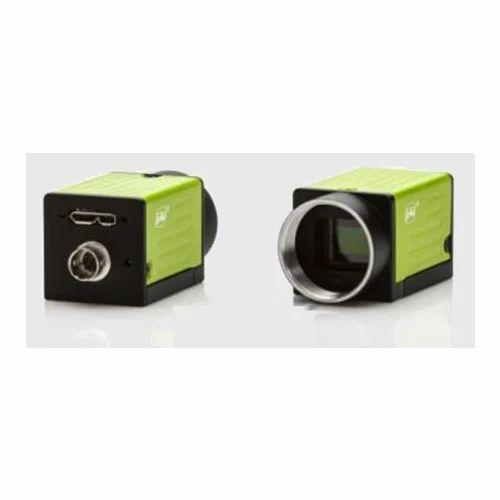 Machine Vision Camera | CompuCare India Private Limited