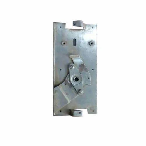 Almirah steel lock plate almirah lock plate surya traders kanpur almirah steel lock plate sciox Image collections