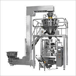 Seed Granules Packaging Machines