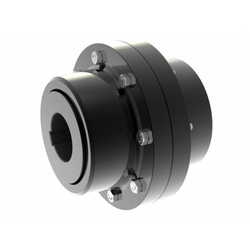 Elecon Gear Coupling