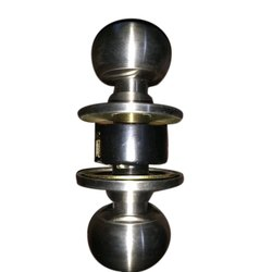 Stainless Steel Cylindrical/Tubular lock