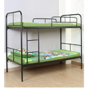 Kids Metal Bunk Bed