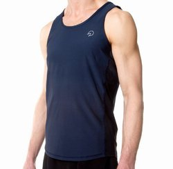 Men's Cotton Vest