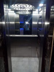 Automatic Passenger Lift