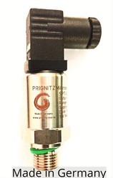 Hydraulics Pressure Transducer