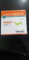 VERMACT-3