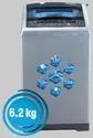 Vestar Vestra Ewmf62fmgy Eltech Washing Machine, Capacity: 6.2 Kg