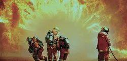 Fire Safety Management Service