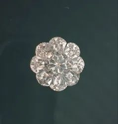 Lili Shape Pie Cut CVD / HPHT Lab Grown Diamond