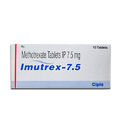 Imutrex Tablets