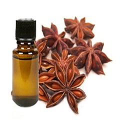 Pure And Natural Certified Anise Oil