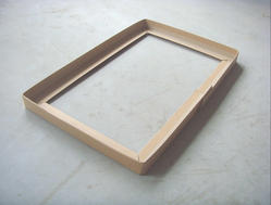 Paper Edge Protector Tray