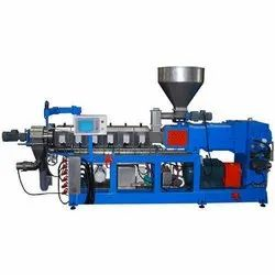 Pipe Screw Extruder