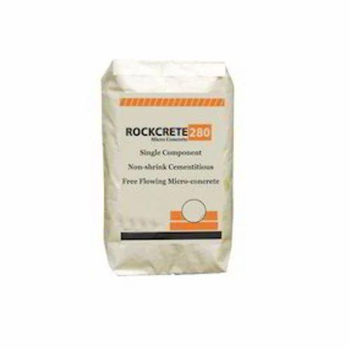 RockCrete 280 (Micro Concrete)