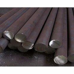 Alloyed Steel Round Bars