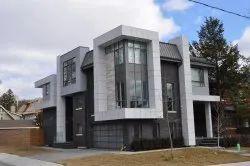 Aluminum Composite Paneling Service