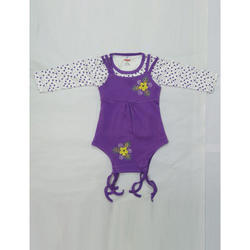 Summer Baby Girl Top