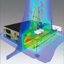 Flotherm (CFD for electronics cooling) Software