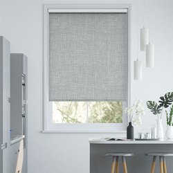 Texture Black Out Roller Blinds