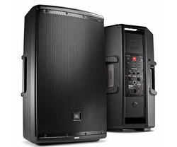 JBL Audio System Rental Services, for Indoor Events