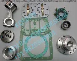 Bock F5 / FK5 / FX5 Compressor Parts