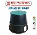Advance Pit Cover