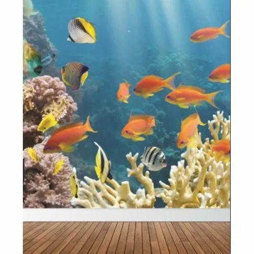 Aquarium Images 3d Yeterwpartco